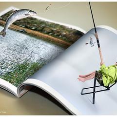 Рыбак - Предыстория