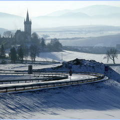 Блакитна Словаччина