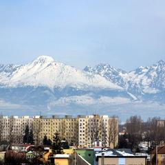 Велич гір