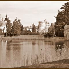 Замок Красицьких