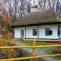 Осіннє Пирогове