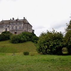 Олеський замок
