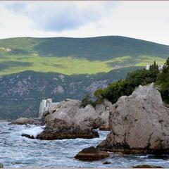 Кримські краєвиди