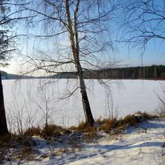 Генеральски озера