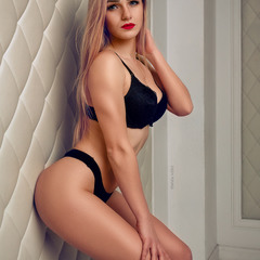 Sexy Svetlana