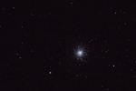 Кулясте скупчення та галактика