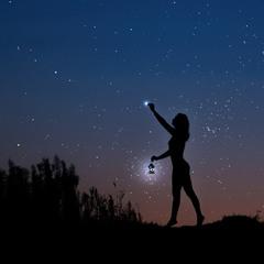 тепер ви знаєте звідки беруться зірки..