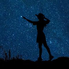 зірки..