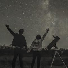 Привіт Всесвіт!