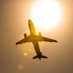 Літак..