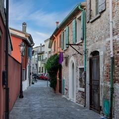 по вулицям Італії