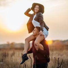 Love Story Андрея и Алины