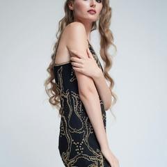 Model Svetlana