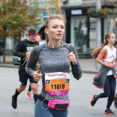10th Wizz Air Kyiv City Marathon