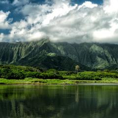 про гавайські гори