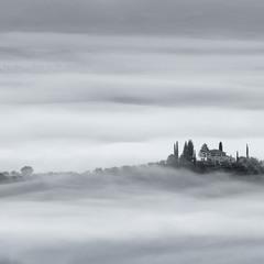 Білі тумани Тоскани