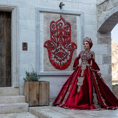 Турецька красуня