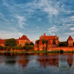 Мальборкський замок