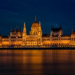мій погляд на парламент...