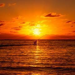 Сонячний рибалка