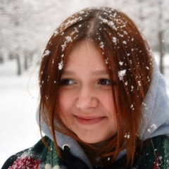 Сніжно