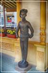 Мини скульптуры г. Мукачево