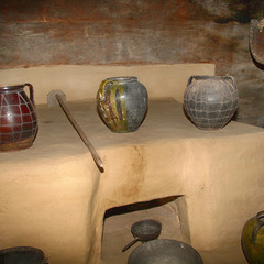 Кухня наших предков