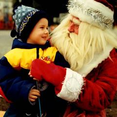 Вот и Дед МороЗ