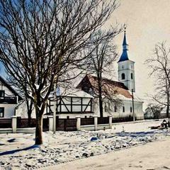 Венгерская Реформатская церковь (Ракошино)