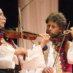 Скрипалі