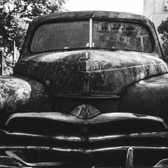 """Old Car"""