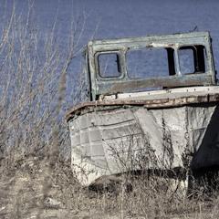 """""""Old boat"""""""