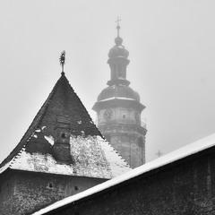 """""""Snow & Fog"""""""