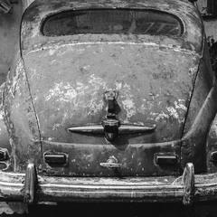 """Old Car 2"""