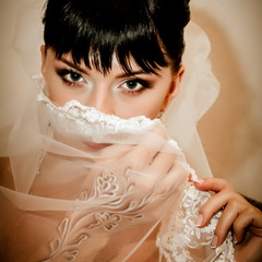 Свадьба портрет