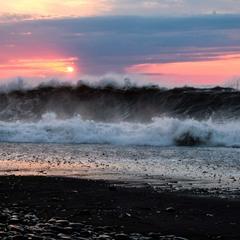 Цветной шторм