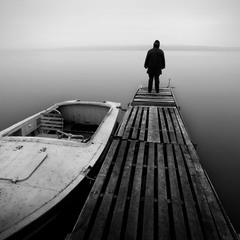 Пустая лодка..