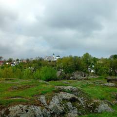 Кам'яні пейзажі