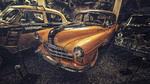 Aвтомобильный музей