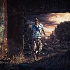 фотограф апокалипсиса