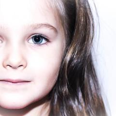 5-летняя Дашенька