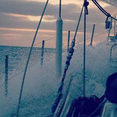 По дорозі до ескімосів...Північна Атлантика