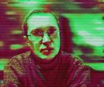 Портрет (glitch#1)