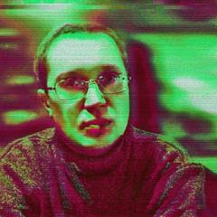 Портрет Поэта (glitch)