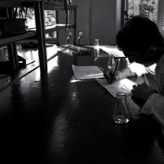 В лаборатории-2