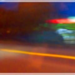 Рисование скоростью / Speed painting
