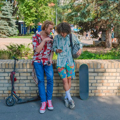 Трек этого лета / Track of this summer