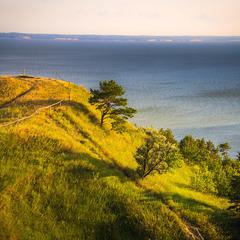 Гора Пивиха, Кременчуцьке море...3
