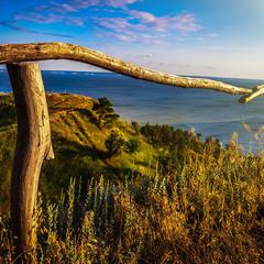Гора Пивиха, Кременчуцьке море...5