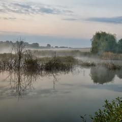 Чаклунське озеро